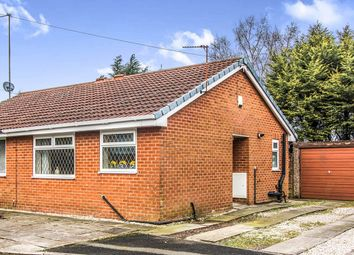 Thumbnail 1 bed bungalow for sale in The Sheddings, Great Lever, Bolton