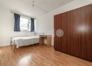Thumbnail 4 bed flat to rent in Gateway, London