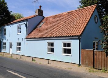 Thumbnail 4 bed detached house to rent in School Road, Upwell