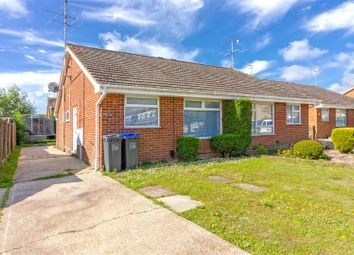 2 bed semi-detached bungalow for sale in Manitoba Way, Worthing BN13