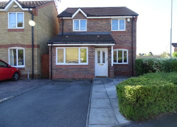 Thumbnail 3 bed detached house for sale in Gelli'r Felin, Caerphilly