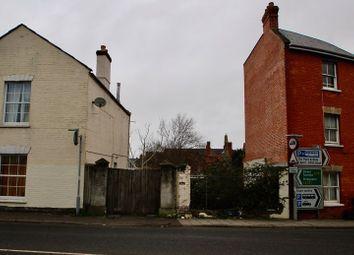 Land for sale in Magdalene Street, Glastonbury BA6