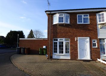 Thumbnail 3 bedroom property to rent in Whitehouse Avenue, Borehamwood