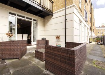 Thumbnail 3 bedroom flat to rent in Bentham House, 7 Falmouth Road, London