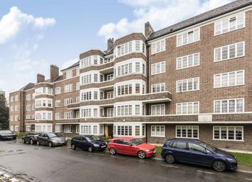 Thumbnail 4 bed flat for sale in Putney Heath, London