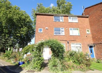 Thumbnail 2 bed maisonette for sale in Jubilee Crescent, London