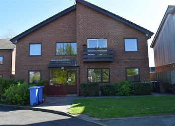 Thumbnail 1 bed flat to rent in Thermdale Close, Garstang, Preston