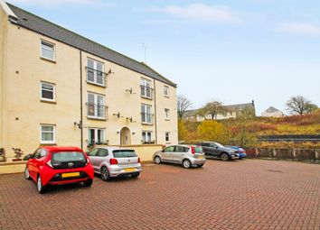 Thumbnail 2 bed flat for sale in Bridgend, Stewarton, Kilmarnock