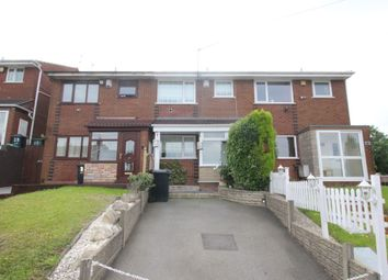 Thumbnail 3 bed terraced house for sale in Newey Street, Dudley