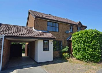 Thumbnail 2 bed semi-detached house for sale in Paget Road, Ibstock