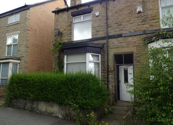 Thumbnail 3 bed end terrace house to rent in City Road, Sheffield