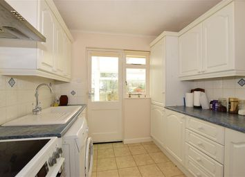 Thumbnail 3 bed detached bungalow for sale in Strathwell Crescent, Whitwell, Ventnor, Isle Of Wight