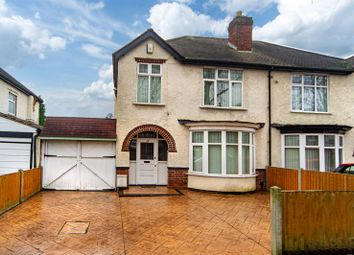 Thumbnail 3 bed semi-detached house for sale in Goldthorn Avenue, Penn, Wolverhampton