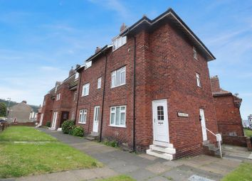 Thumbnail 3 bed maisonette for sale in Longwestgate, Scarborough