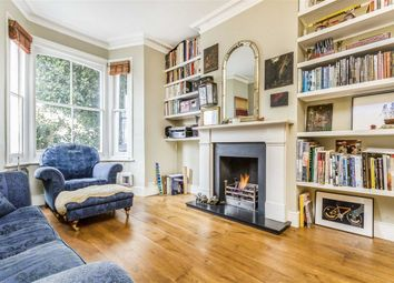Thumbnail 4 bed terraced house to rent in Vespan Road, London