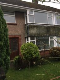 Thumbnail 3 bed semi-detached house to rent in Pineway, Preston