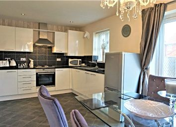 Thumbnail 3 bed link-detached house for sale in Pools Brook Park, Hull