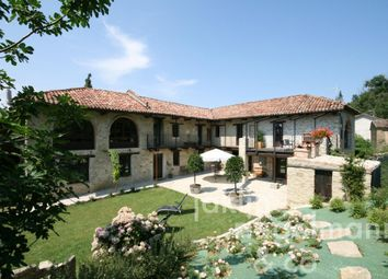 Thumbnail 5 bed country house for sale in Italy, Piedmont, Cuneo, Cossano Belbo.