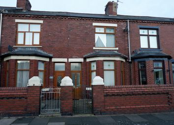 Thumbnail 3 bed terraced house to rent in Hartington Street, Barrow-In-Furness, Cumbria