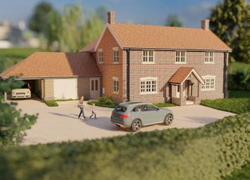 Property for sale in Newtown, Newbury, Hampshire RG20