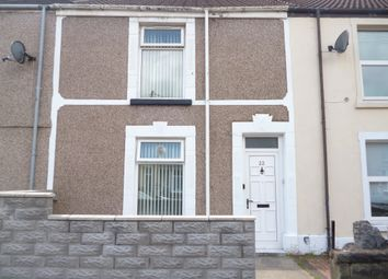 Thumbnail 4 bed terraced house to rent in Argyle Street, Swansea