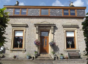Thumbnail 4 bed detached house for sale in Glasgow Road, Stirling