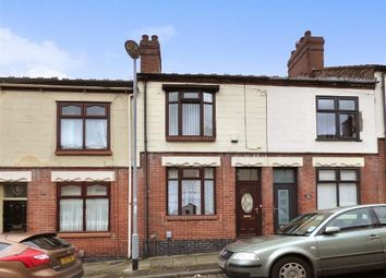 Thumbnail 2 bed terraced house for sale in Bradford Terrace, Birches Head, Stoke-On-Trent
