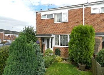 Thumbnail 3 bed property to rent in The Severn, Daventry