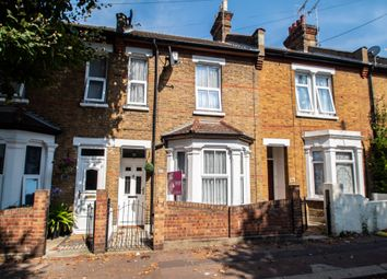 Tudor Road, Westcliff-On-Sea SS0. 2 bed terraced house