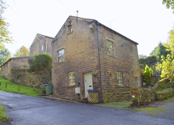 Thumbnail 2 bed barn conversion for sale in Green Lane, Holmfirth