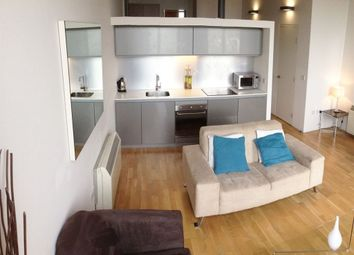 Thumbnail Studio to rent in Studio Apartment, Lister Mills