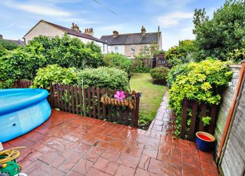 2 bed end terrace house for sale in Stapley Road, Belvedere DA17