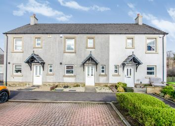 3 bed terraced house for sale in Mallots View, Newton Mearns, Glasgow G77
