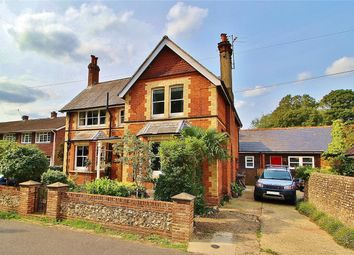 4 bed detached house for sale in High Street, Findon Village, West Sussex BN14