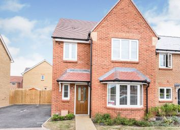 "3 bed detached house for sale in ""The Kintbury"" at ""The Kintbury"" At Avon Close, Ash, Aldershot GU12"