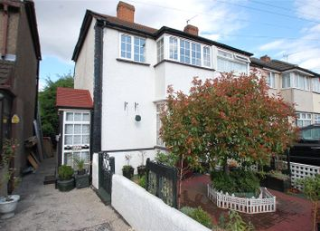 Thumbnail 2 bed semi-detached house for sale in Beam Avenue, Dagenham