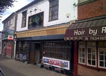 Thumbnail Commercial property for sale in 8A The Square, Attleboroiugh, Nuneaton, Warwickshire
