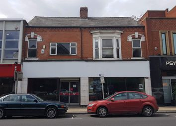 Retail premises for sale in 189 & 191 Linthorpe Road, Middlesbrough TS1