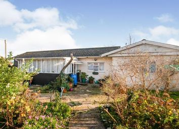 Thumbnail 3 bed bungalow for sale in Steyne Road, Bembridge