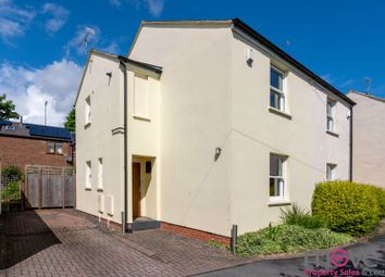 Thumbnail 2 bed semi-detached house for sale in Normal Terrace, Cheltenham