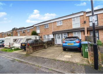 Thumbnail 3 bed terraced house to rent in Northolt Gardens, Southampton