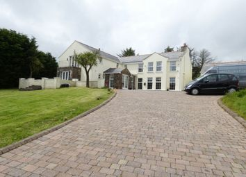Thumbnail 7 bed detached house for sale in Ramsey Road, Laxey, Isle Of Man