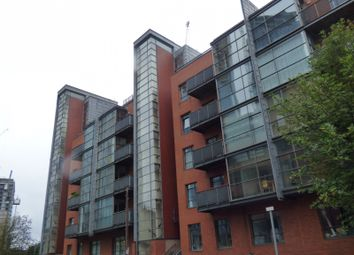 Thumbnail 2 bed flat to rent in Deansgate Quay, Deansgate, Manchester