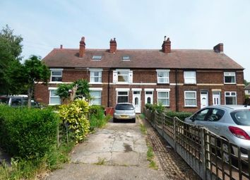 Thumbnail 2 bed terraced house for sale in Prospect Street, Tamworth, Staffordshire