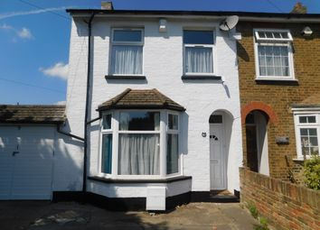 Thumbnail 3 bed semi-detached house to rent in Alexandra Road, Ashford