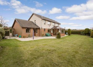 Thumbnail 5 bed detached house for sale in Elm Court, Doune, Stirlingshire