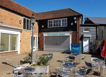 Thumbnail Retail premises to let in Unit 4 Portal Precinct, Sir Isaac's Walk, Colchester, Essex