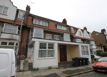 Thumbnail 1 bed flat for sale in Surrey Road, Cliftonville, Margate