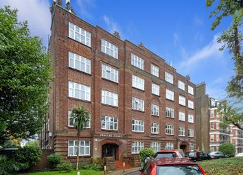 Thumbnail 2 bed flat for sale in Princes Court, Shoot Up Hill, London