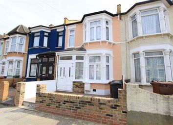 Thumbnail 5 bedroom terraced house for sale in Rosslyn Road, Barking, Essex